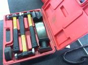 HARBOR FREIGHT TOOLS Mixed Tool Box/Set MISC TOOLS